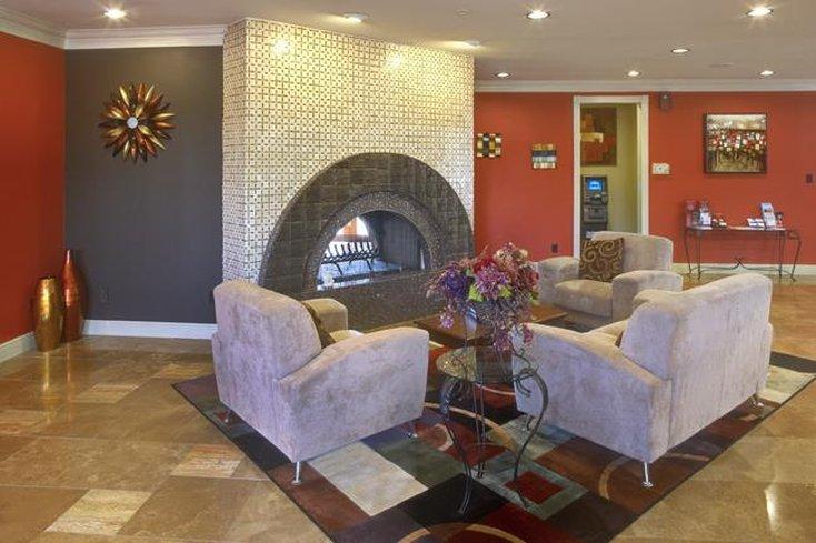 Orangewood Suites