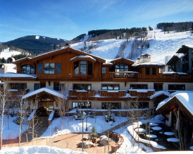 The Lodge At Vail