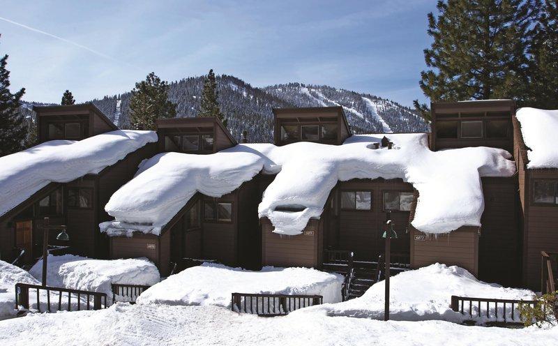Northstar Resort