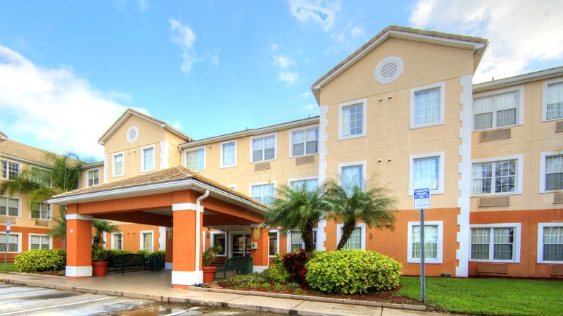 Crestwood Suites Of Orlando-Disney World