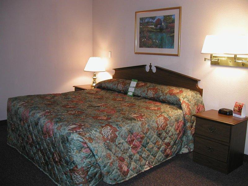 Crestwood Suites Of Las Vegas Fl