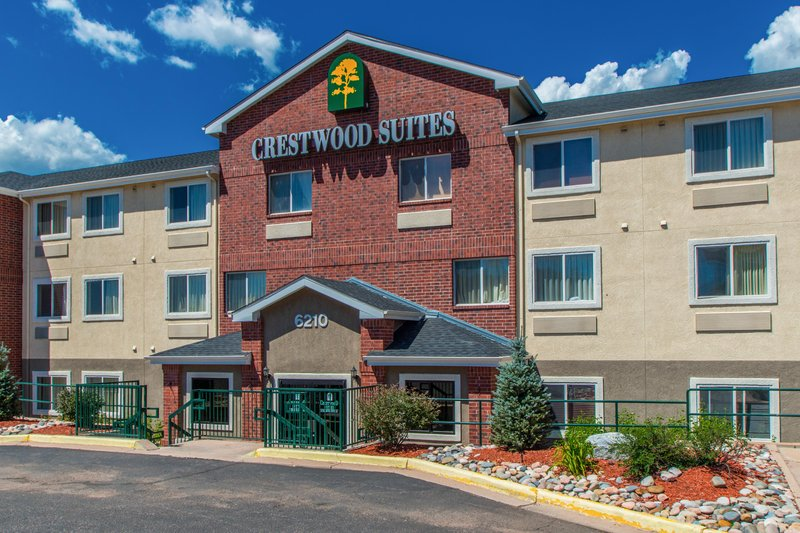 Crestwood Suites Of Colorado Springs