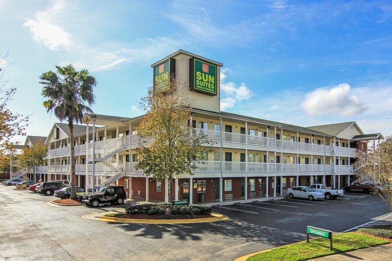 Sun Suites Of Jacksonville