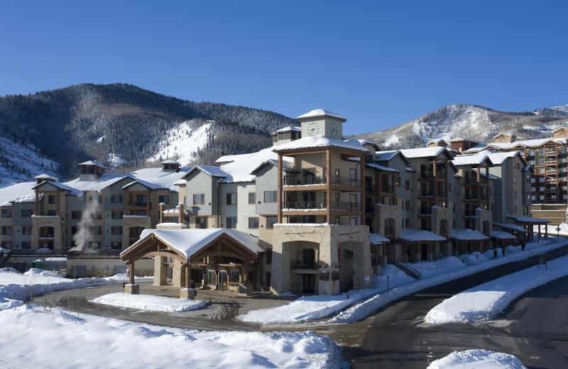 The Silverado Lodge