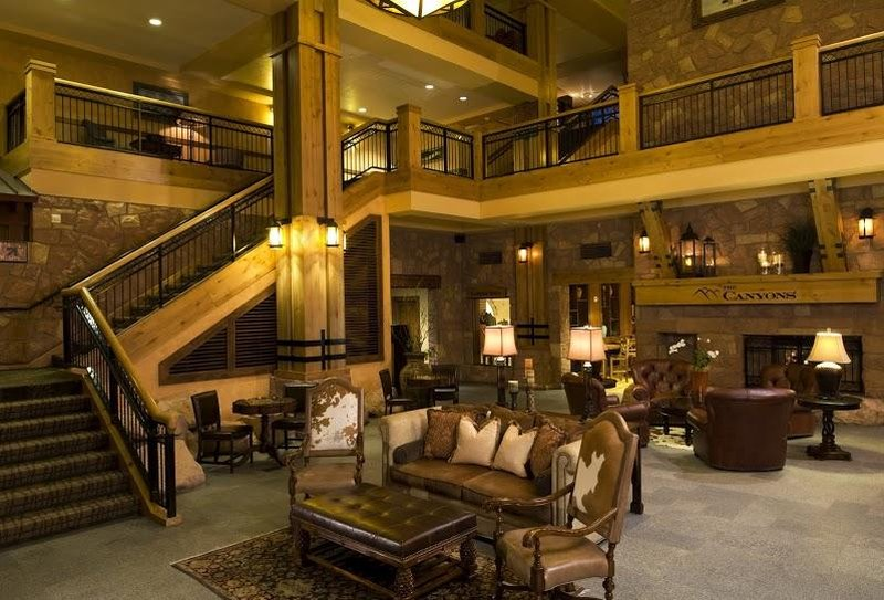 The Grand Summit Lodge By Canyons Resort