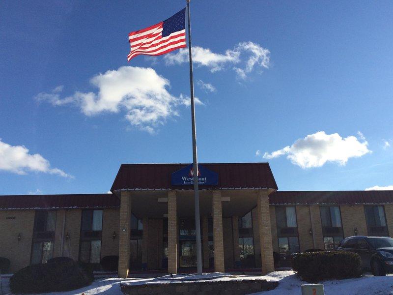 Westmont Inn-Omaha