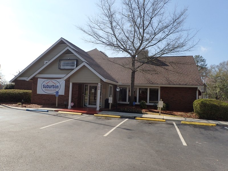 Suburban Extended Stay Hotel Columbia
