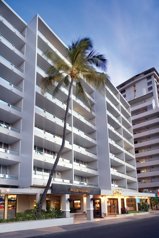 Regency Beachwalk Waikiki OR