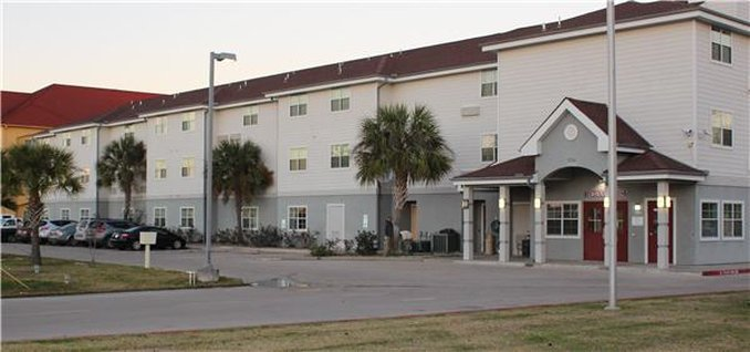 Americas Best Value Inn And Suites Winnie