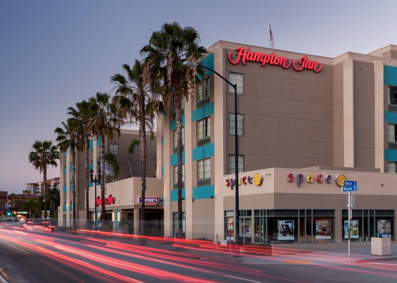 Hampton Inn San Diego D*Town