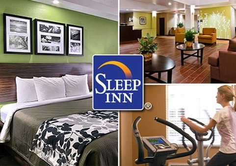 Sleep Inn & Suites Carlsbad