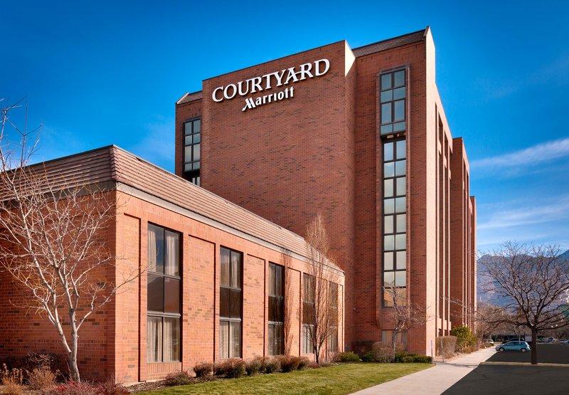 Courtyard Ogden