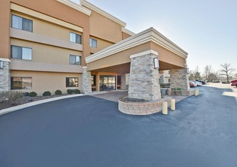Quality Inn Hoffman Estates - Schaumburg
