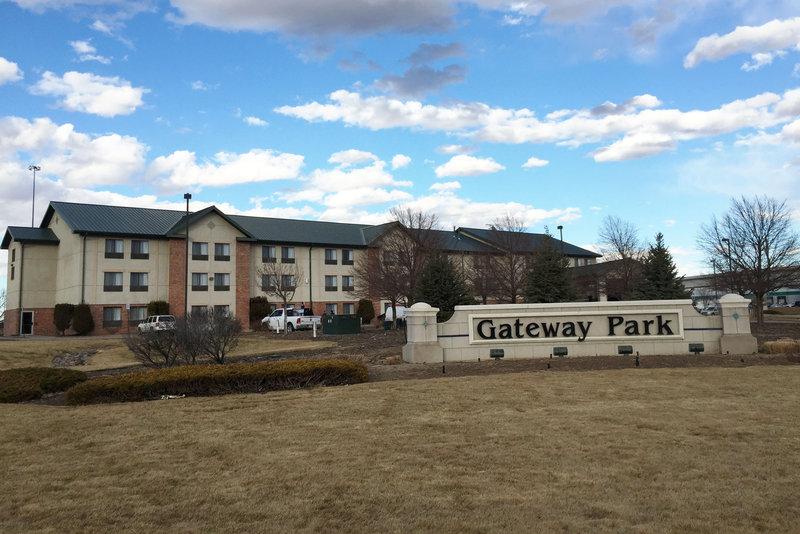 Lexington Inn And Suites Denver Airport At Gateway Park