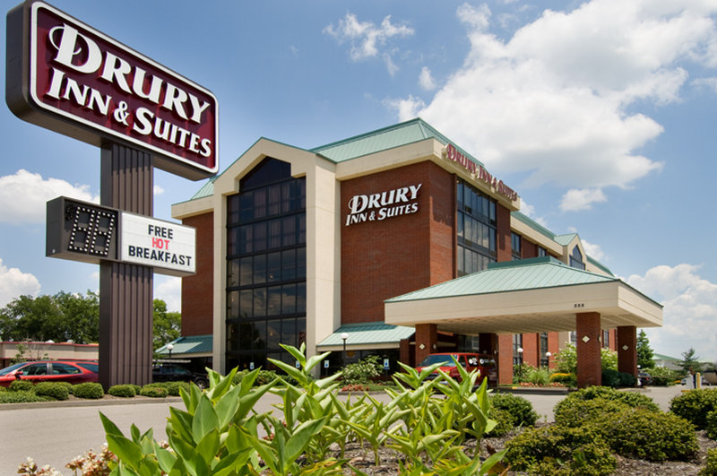 Drury Inn And Suites Nashville AP