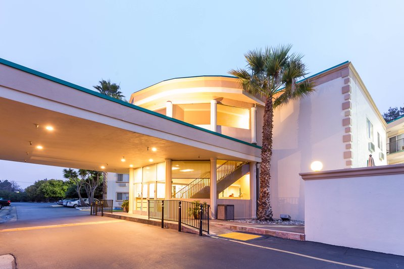 Quality Inn & Suites Sunnyvale