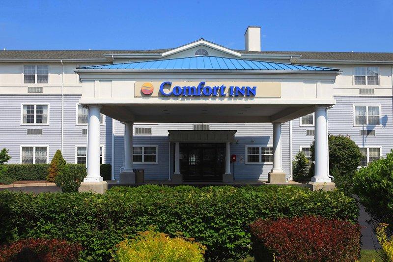 Comfort Inn Plymouth