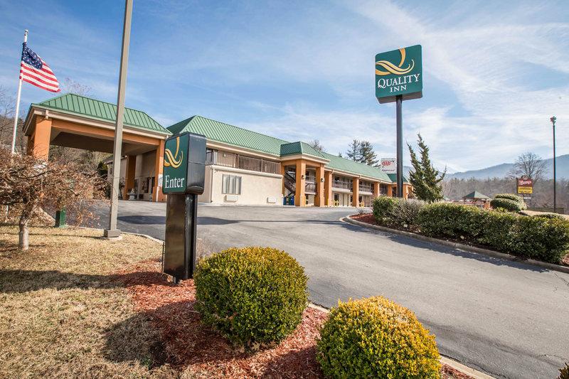 Quality Inn Black Mountain