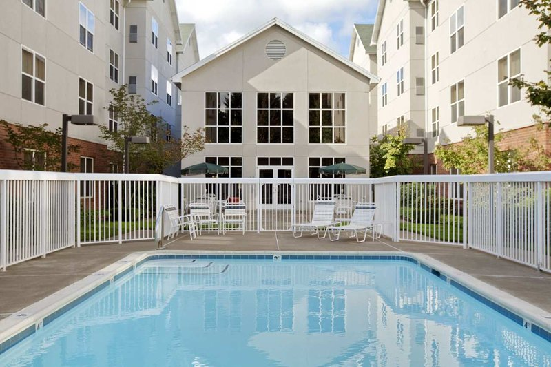 Homewood Suites By Hilton Hillsboro-Beaverton