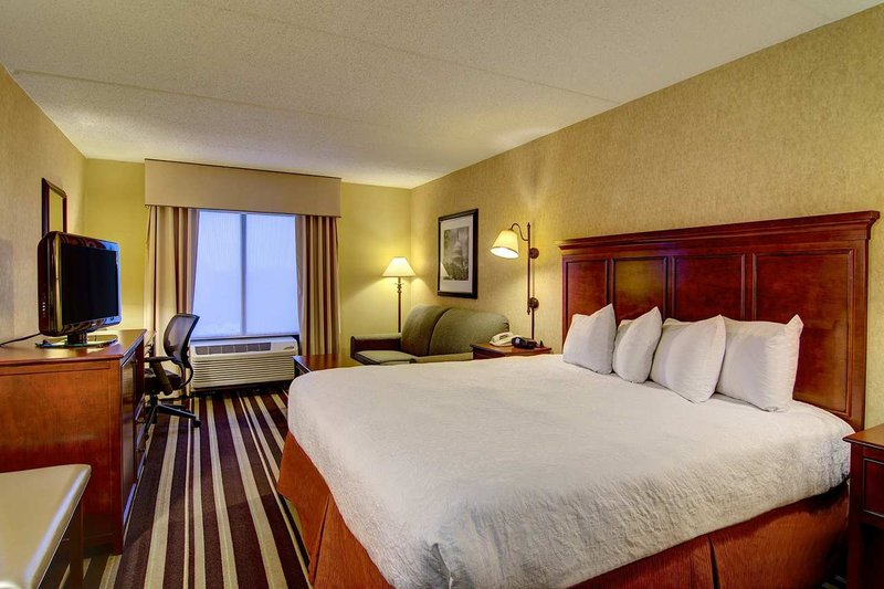 Hampton Inn Wash-Dulles Intl Airport South
