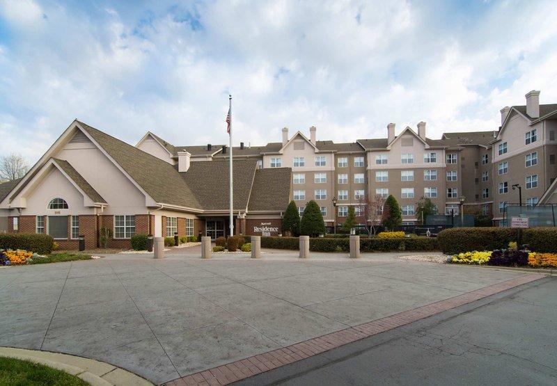 Residence Inn Charlotte Piper Glen