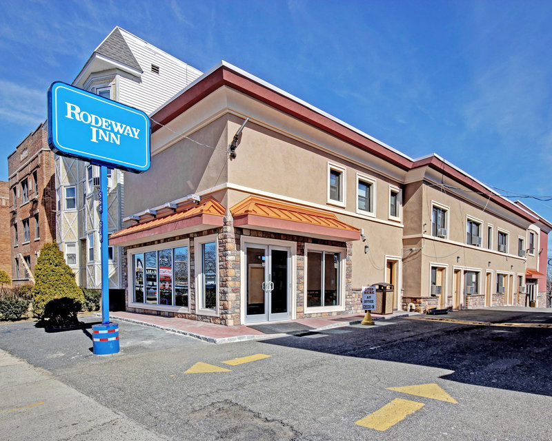 Rodeway Inn Belleville