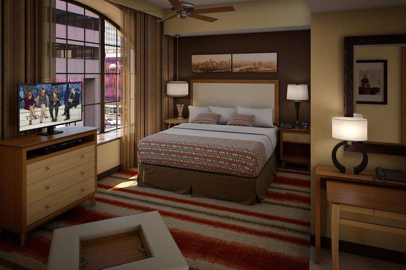 Homewood Suites Downtown Cincinnati