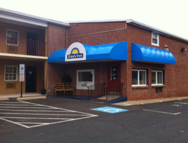 Days Inn Doylestown