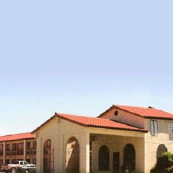Budget Host Inn Belton