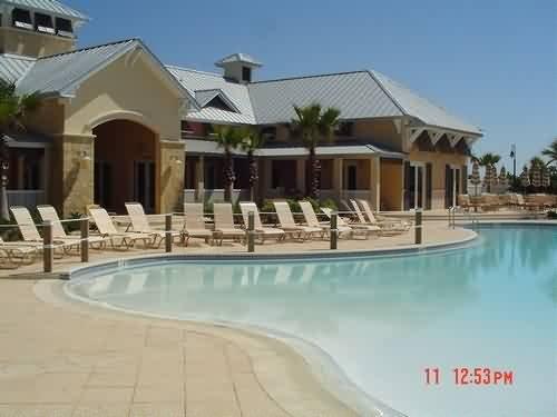 Ocean Hammock Resort Condos