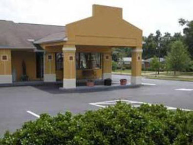 Econo Lodge Shelby