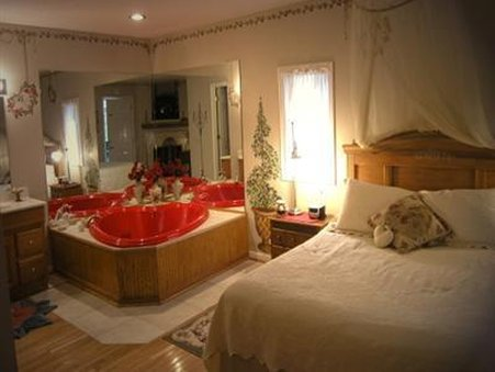 Black Forest B&B And Luxury Ca