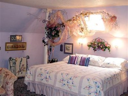 The Blue Belle Inn Bed And Bre