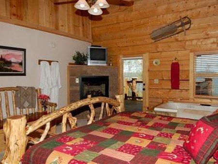 White River Lodge