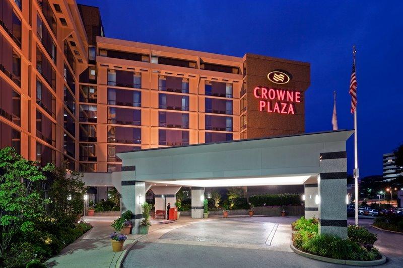 Crowne Plaza PHILADELPHIA WEST