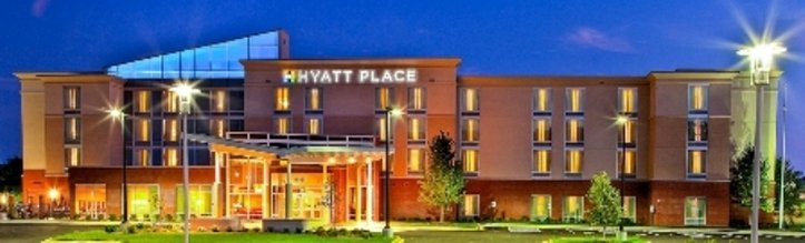 Hyatt Place Memphis/Germantown