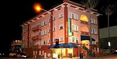 Harborview Inn And Suites (San Diego)