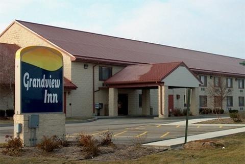 Grand View Inn