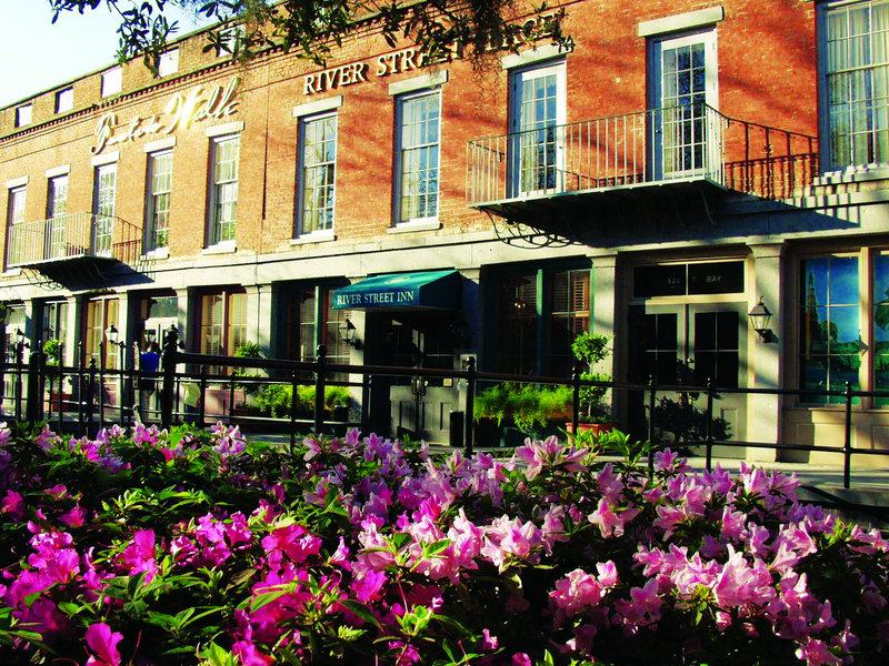 River Street Inn Historic Hotels Of America