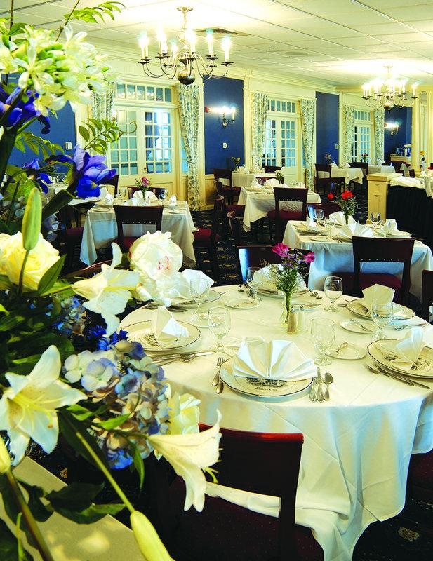 The Nittany Lion Inn Historic Hotels Of America