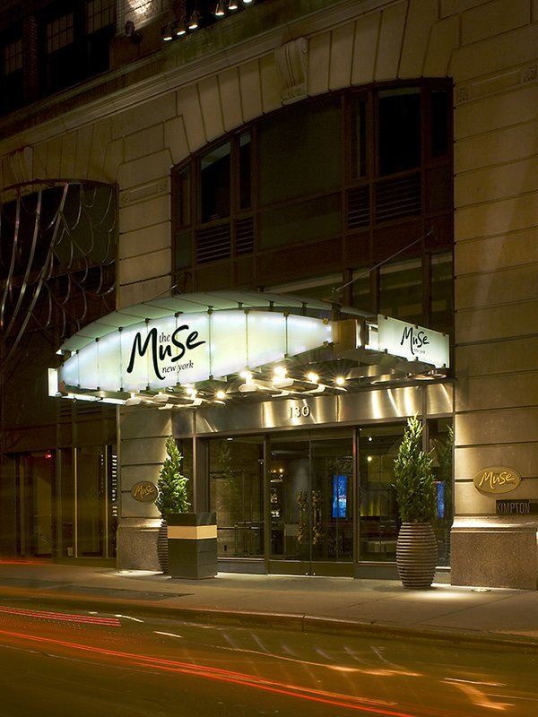 THE MUSE NY A KIMPTON HOTEL