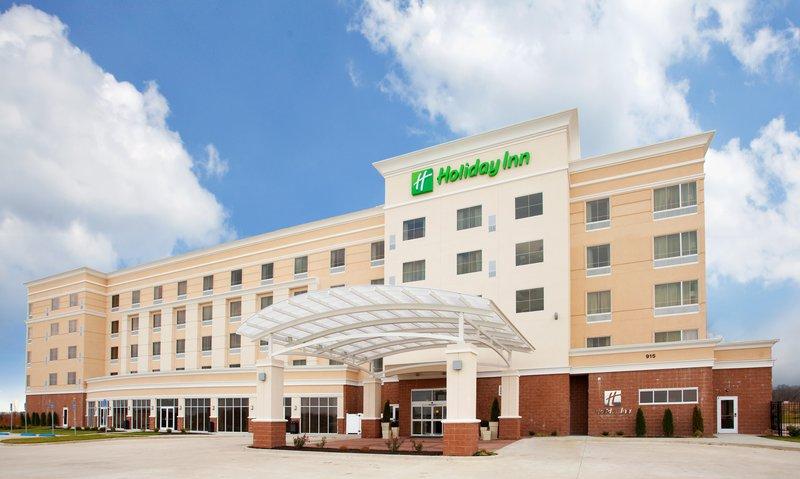 Holiday Inn COLUMBIA-EAST