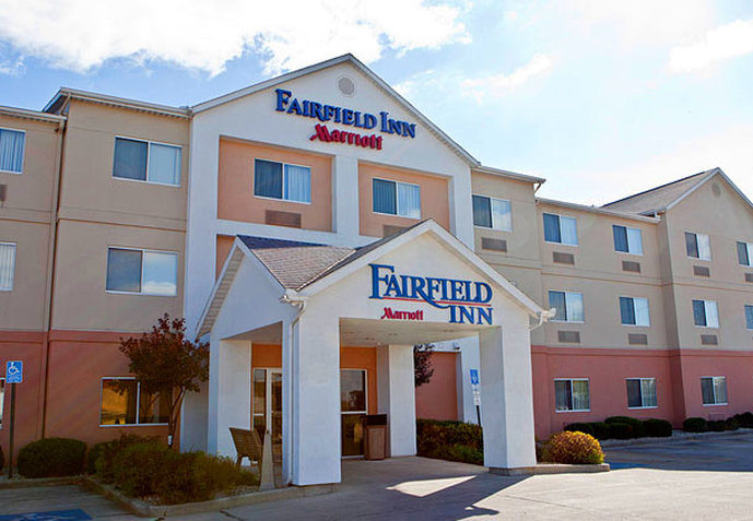 Fairfield Inn Lima
