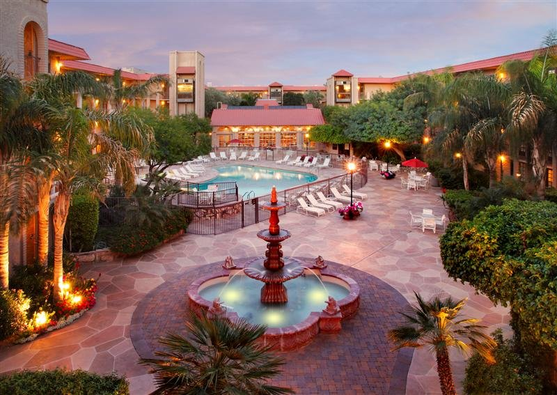Chaparral Suites Scottsdale