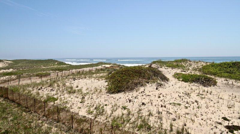 Windward Shores