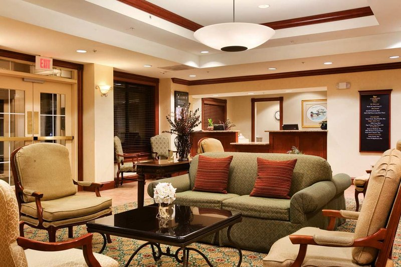 Homewood Suites By Hilton Columbia MD