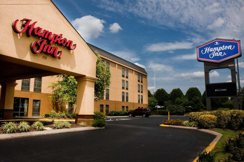 Hampton Inn Hickory Hollow