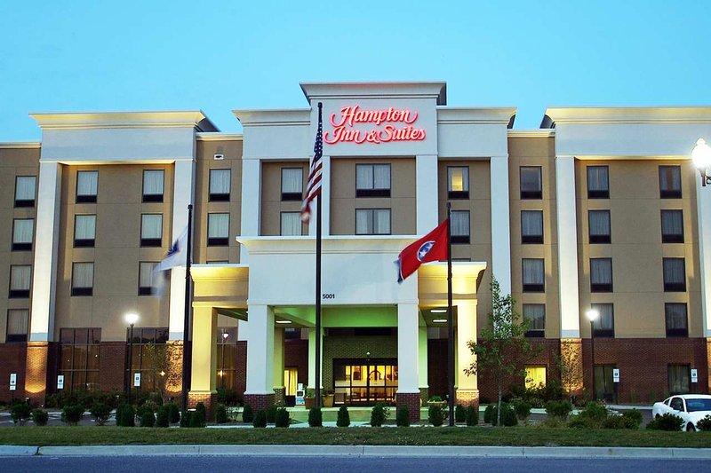 Hampton Inn - Suites Mt Juliet