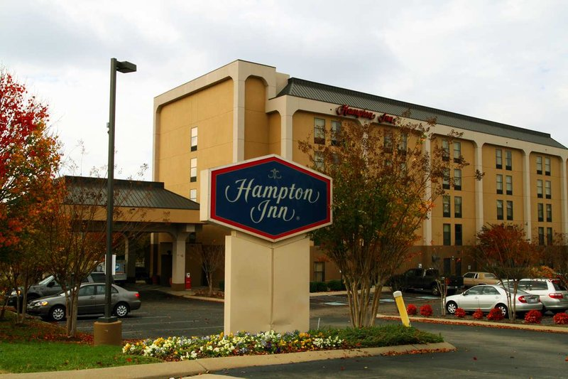 Hampton Inn Bellevue-Nashville I-40 West