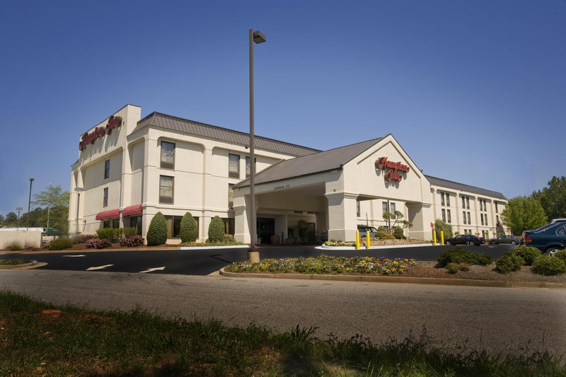 Hampton Inn Atlanta  Newnan